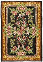 CarpetVista Kelim Rosen Teppich 230x331