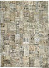 CarpetVista Patchwork Teppich 301x410 Moderner