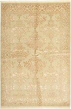 CarpetVista Täbriz Royal Magic Teppich 154x228