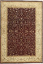 CarpetVista Täbriz Royal Magic Teppich 164x241