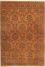 CarpetVista Täbriz Royal Magic Teppich 172x241