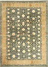 CarpetVista Täbriz Royal Magic Teppich 173x243