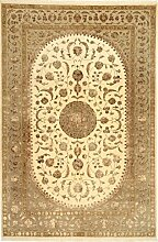 CarpetVista Täbriz Royal Magic Teppich 199x300