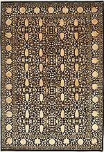 CarpetVista Täbriz Royal Magic Teppich 202x299