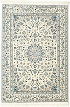 CarpetVista Teppich Nain Emilia, Kurzflor, 120 x