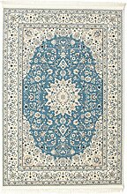 CarpetVista Teppich Nain Emilia, Kurzflor, 160 x