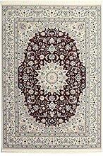 CarpetVista Teppich Nain Emilia, Kurzflor, 250 x