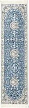 CarpetVista Teppich Nain Emilia, Kurzflor, 80 x