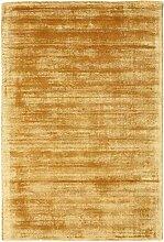 CarpetVista Tribeca - Gold Teppich 120x180