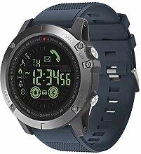 Carremark Zeblaze Vibe 3 Bluetooth Smart Watch