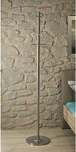 Carryhome KLEIDERSTÄNDER , Metall, 35x183x35 cm