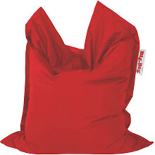 Carryhome SITZSACK Rot , 380 L, 130x170 cm