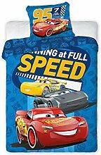 Cars Disney Pixar Bettwäsche 100 x 135