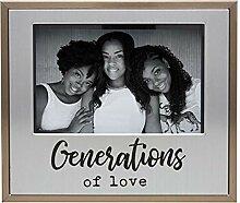 Carson 11459 Bilderrahmen Generations of Love,