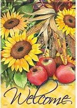 Carson Sonnenblumen-, Garten-45735