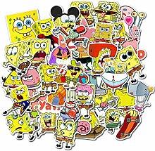 Cartoon Animation Works Kinderspielzeug Aufkleber