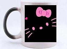 Cartoon Characters Cute Hello Kitty 11 OZ Morphing