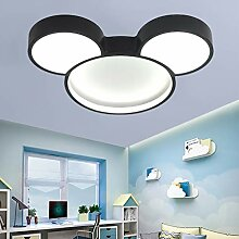 Cartoon Deckenleuchte Kinderzimmer LED Baby Lampe