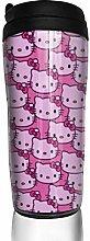 Cartoon Hello Kitty Kaffeebecher Wasserbecher
