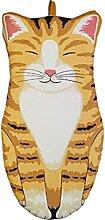 Cartoon Katzenpfoten Backofen MTS Lange Baumwolle