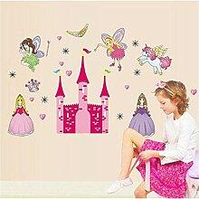 Cartoon Kinder Baby Kinderzimmer Schlafzimmer