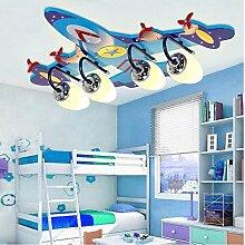 Cartoon Kinderschlafzimmerlampe LED-Deckenleuchte