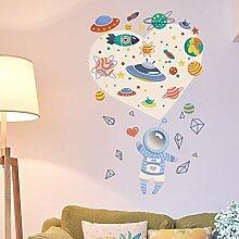 Cartoon Raum Aufkleber Kinderzimmer Baby