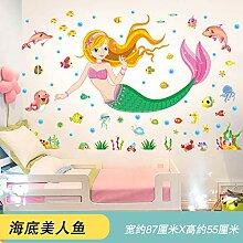 Cartoon Tapete für Kinderzimmer Wanddekoration
