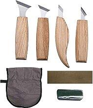 Carving Messer Holz Schnitzen Hand Holz