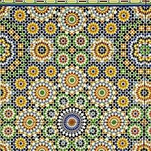 Casa Moro marokkanische Keramikfliesen Temara
