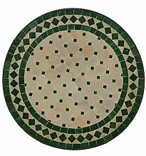 Casa Moro Mediterraner Gartentisch marokkanischer