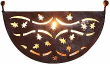 Casa Moro Orientalische Eisen Wandlampe EWL33 mit