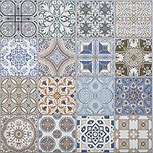 Casa Moro Orientalische Keramikfliesen Habib 44,1