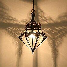 Casa Moro Orientalische Lampe aus Marokko Jawhara