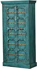 Casa Moro | Orientalischer Schrank Adna 90x40x185