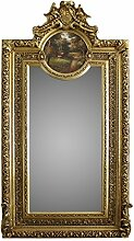 Casa Padrino Antikstil Spiegel 105 x H. 192 cm -