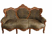 Casa Padrino Barock Sofa 'King'