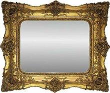 Casa Padrino Barock Spiegel Gold Antik Stil mit