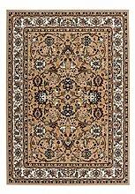 Casa Padrino Design Teppich Beige - Designer