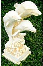 Casa Padrino Jugendstil Wasserspeier Skulptur