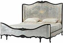 Casa Padrino Luxus Barock Doppelbett Antik