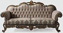 Casa Padrino Luxus Barock Sofa