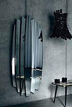 Casa Padrino Luxus Designer Spiegel 87 x H. 190 cm