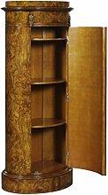 Casa Padrino Luxus Jugendstil Kommode mit Tür