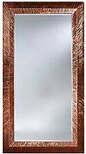 Casa Padrino Luxus Spiegel in kupferfarben mit