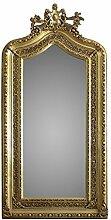 Casa Padrino Wandspiegel 110 x H. 210 cm - Barock