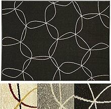 casa pura Design Teppich Cells | moderner