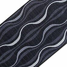 casa pura Design Teppichläufer mit brillianten