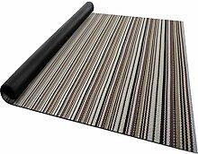 casa pura® Indoor- und Outdoor-Bodenbelag Asti | kunstvoll gewebt | 40 Größen (90x600cm)