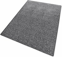 casa pura® Teppich mit GUT-Siegel | viele